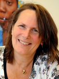 Dr. Maria van den Muijsenbergh
